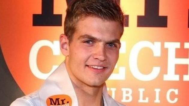 Milan Nevosad z Mladé Boleslavi