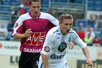 Václav Kalina odehrál na podzim v boleslavském dresu všechna prvoligová utkání.