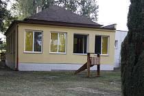Mateřská škola Na kopečku v Kosmonosech se brzy otevře dětem