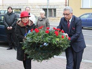 Boleslav si (ne) připomněla 17. listopad