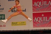 Aquila aerobic & Fitness open cup 2009 v Mladé Boleslavi