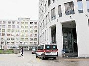 Klaudiánova nemocnice získá moderní operační sály.