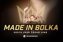 Film Made in Bolka - Cesta jako žádná jiná