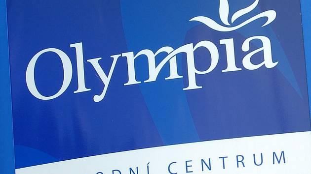 Olympia centrum Mladá Boleslav