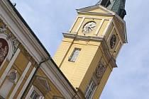 Mnichovohradišťská radnice