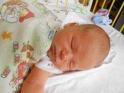 Michael Zítka se narodil 23. května mamince Lilianě. Vážil 3,66 kg a měřil 50 cm.