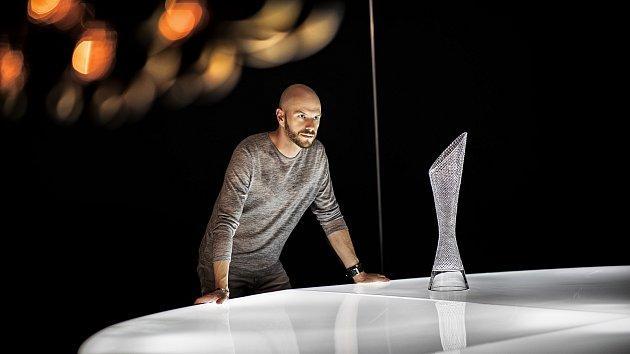 ŠKODA Design navrhl trofeje pro vítěze Tour de France 2019