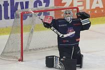 Hokejisté Benátek ve čtrnáctém kole Chance ligy neuspěli.