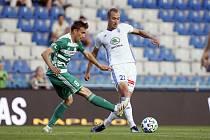 Boleslav se rozloučí se sezonou doma proti Bohemce. Hlediště bude otevřené z dvaceti procent.