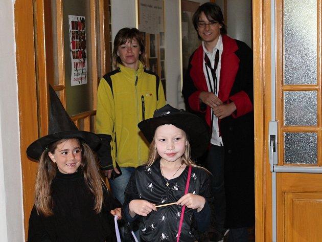 Čarodějnice a čarodějové přijali pozvání na filmový víkend. Několik jich vidělo všech osm filmů.