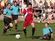 Okresní přebor: FK Krnsko - SK Benátky B