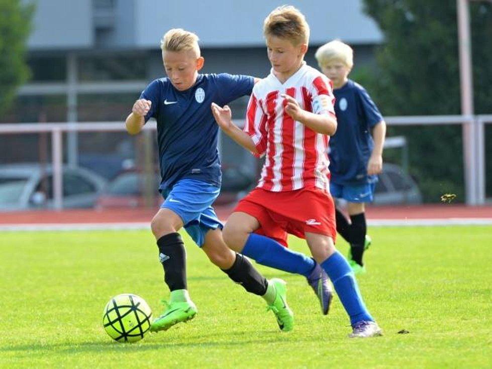 Pohár prezidenta FK Mladá Boleslav.