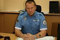 Tomáš Kypta, ředitel Městské policie Mladá Boleslav