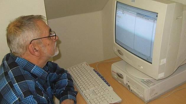 Senior u PC