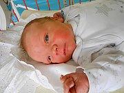 Dalibor Dědina se narodil 8. července, vážil 3,44 kg a měřil 50 cm. Maminka Andrea a tatínek Daniel si ho odvezou domů do Benátek nad Jizerou, kde už se na něho těší bráška Štěpán.