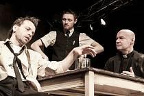 Irská černá komedie otevírá malou scénu Městského divadla.