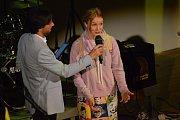 Finále soutěže Boleslavsko hledá talent se uskutečnilo v sobotu 8. dubna.