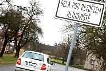 V Hlínovišti po brutálním napadení panuje strach.