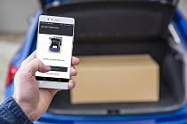 Zboží vám možná doručí brzy i do auta. Škoda Auto DigiLab startuje pilotní projekt.