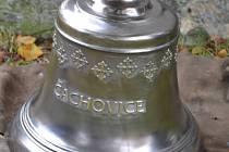Nopvý zvon obce Čachovice