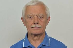 Pavel Francírek, zastupitel Mladé Boleslavi.