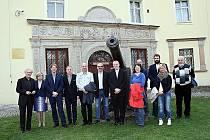Mnichovo Hradiště jedná s partnerským městem Chojnow v Polsku