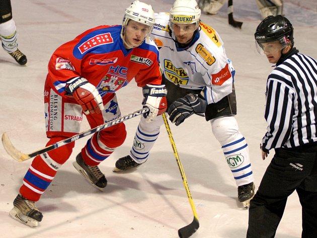 Benátečtí hokejisté jdou do I. ligy s optimismem.