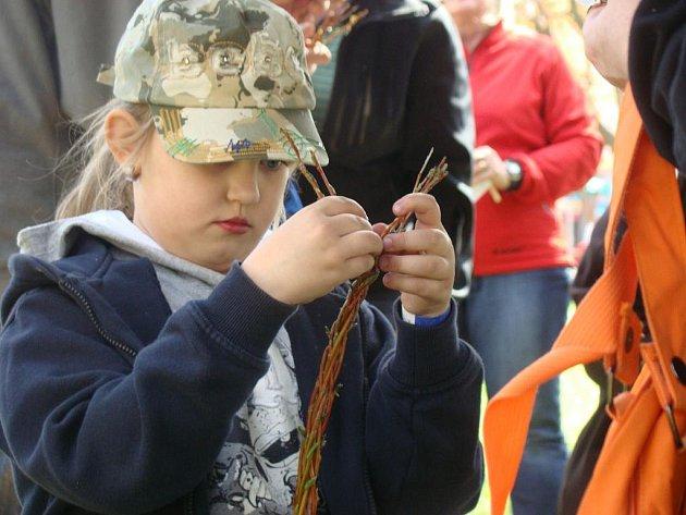 Stovky lidí se v sobotu bavily na boleslavském Výstavišti při Zeměfestu.