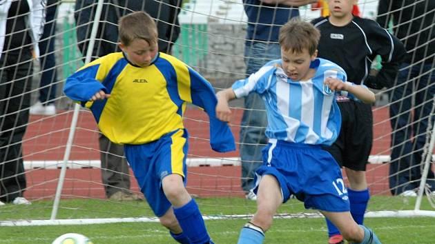 Turnaj O pohár prezidenta FK Mladá Boleslav