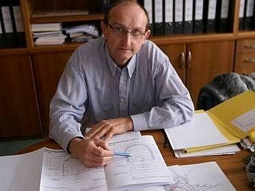 Tomáš Žitný, technický náměstek VaK