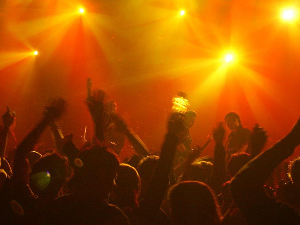 Slovfest přilákal na šest stovek hudebních fanoušků