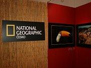 Časopis National Geographic (vydavatelství Vltava Labe Media)