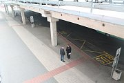 Město se chystá zkvalitnit služby na autobusovém nádraží. Cestující by se zde měli cítit příjemněji a hlavně i bezpečněji.