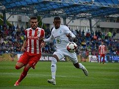 FK Mladá Boleslav - KF Skënderbeu.