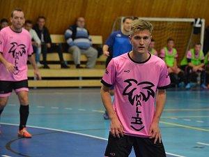 II. liga západ: Malibu Mladá Boleslav - GMM Jablonec