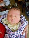 Simonka Jizbová přišla na svět 18. srpna s mírami 3,58 kg a 52 cm. Maminka Daniela a tatínek Pavel si ji odvezou domů do Březovic, kde už se na ni těší sestřička Klárka.