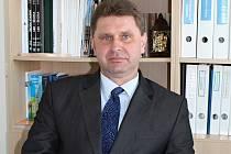 Rektor Petr Šulc na Škoda Auto Vysoké škole také přednáší.