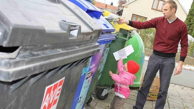 ZDRAŽENÍ odvozu odpadu nakonec neprošlo