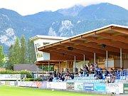 Přípravné utkání v Rakousku: Apollon Limassol FC – FK Mladá Boleslav.