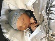 Kristián Erbrt se narodil 9. února, vážil 4,06 kg a měřil 52 cm.  S maminkou Janou a tatínkem Tomášem bude bydlet v Mnichově Hradišti.