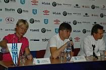 Tiskovka FK Mladá Boleslav před startem Gambrinus ligy