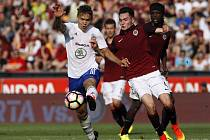I. liga: Sparta Praha - FK Mladá Boleslav