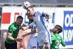 FK Mladá Boleslav – 1. FK Příbram (25.kolo)  0:0