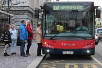 Autobusy MHD v Mladé Boleslavi jsou terčem kritiky už dlouho