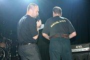 Do síně slávy byl uveden Jaroslav Špička, za celoživotní přínos muzice na Mladoboleslavsku