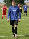 III. třída: FC Nemyslovice - FK Zdětín