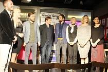 Druhý ročník projektu Roztančené divadlo aneb když herci tančí, který je podobný televizní soutěži StarDance, odstartoval.