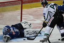 Extraliga ledního hokeje: HC Vítkovice Steel - BK Mladá Boleslav