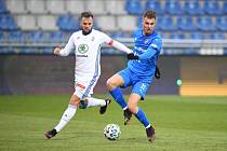Mladá Boleslav zavítá v úterý na hřiště Baníku Ostrava.