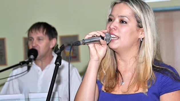 Předvánoční koncert hudební skupiny Region.